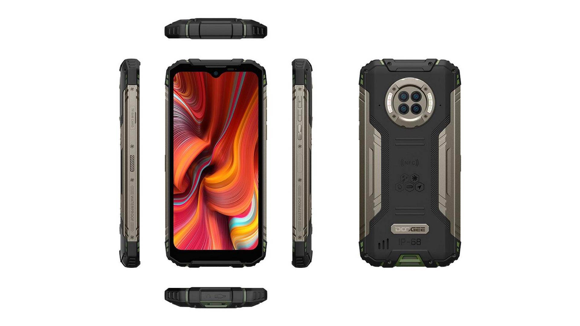 Doogee S96 Pro – AliExpress