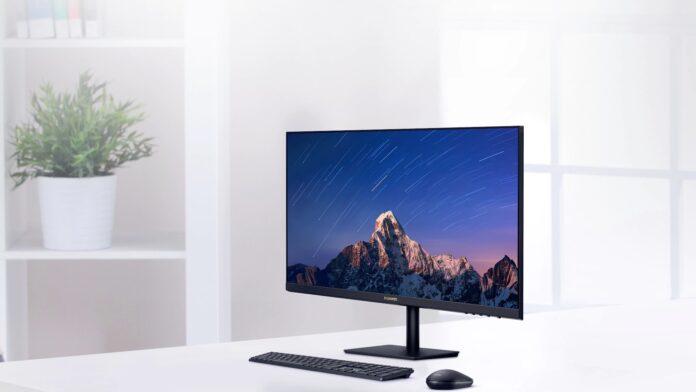 huawei display monitor pc italia