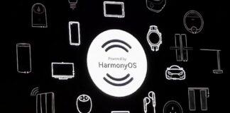 huawei harmonyos programmazione aggiornamento smartphone
