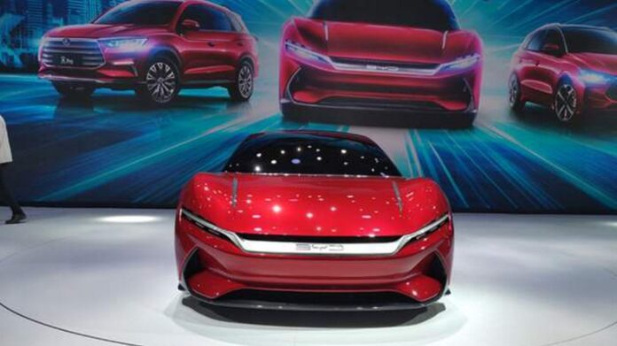 huawei harmonyos smart screen auto elettriche
