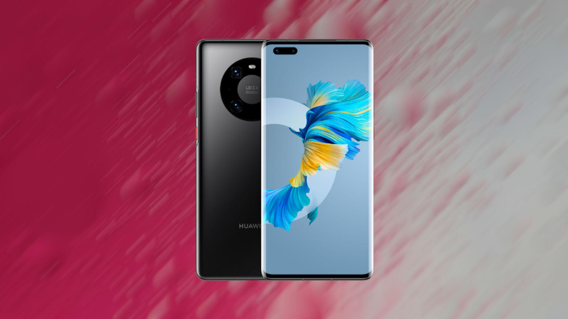 Huawei Mate 40 Pro Mejores Carátulas Películas Y Accesorios Gizchina It