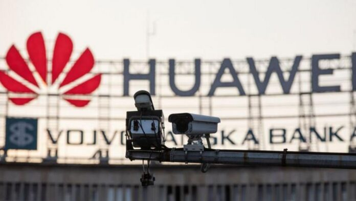 huawei presidente italia trasparenza tecnologia usa
