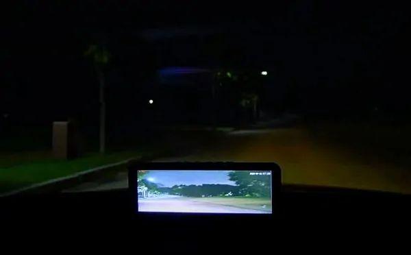 lanmodo vast pro dash camera auto indiegogo 2