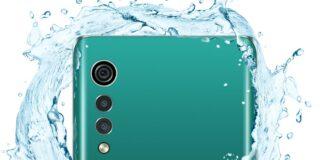 LG Snapdragon 875