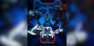 ninebot segway mecha kit m1 robot prezzo