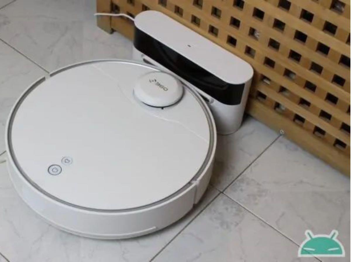 offerta 360 s6 pro robot lavapavimenti