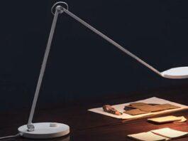 offerta lampada scrivania xiaomi