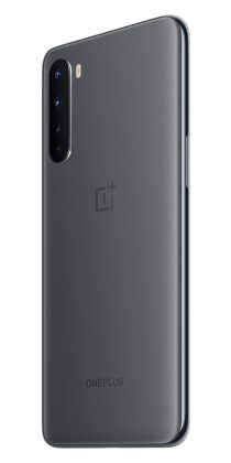 OnePlus Nord Grey Ash