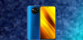 poco x3 nfc bootloader root twrp