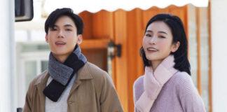sciarpa elettrica riscaldante xiaomi youpin