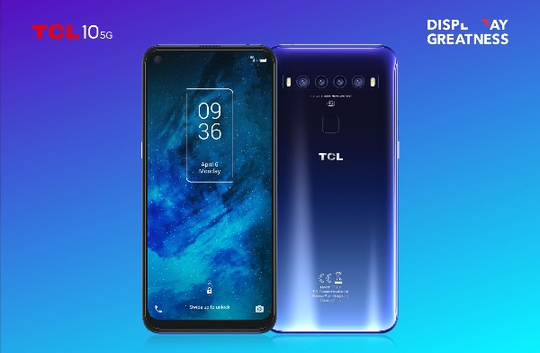 tcl smartphone