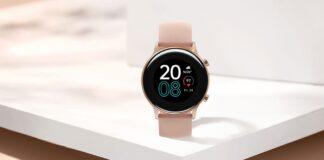 umidigi urun smartwatch specifiche