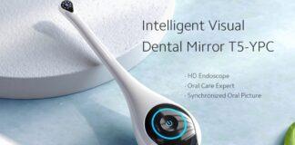 xiaomi endoscopio igiene orale offerta