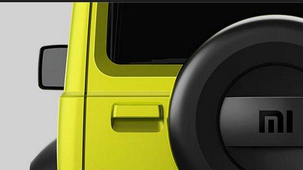 xiaomi jeep telecomandata smart giocattolo suzuki jimny prezzo