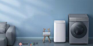 xiaomi mijia mini pulsator washing machine pro lavatrice smart prezzo