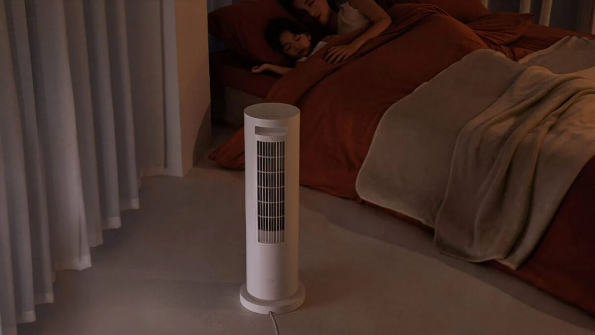 Xiaomi Mijia Pillar Room Heater