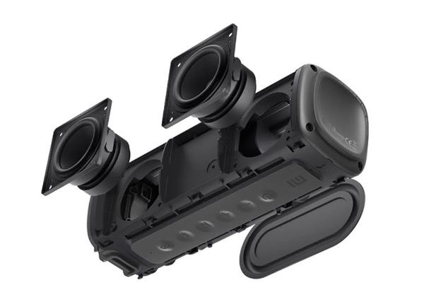xiaomi speaker bluetooth