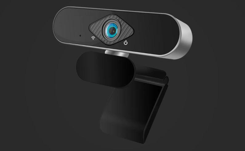 Xiaovv 6320S 1080P Webcam 150° Ultra Wide Angle – Banggood