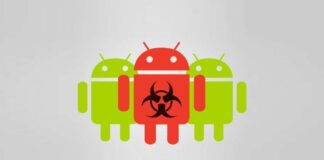 patch sicurezza android