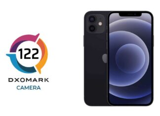 apple iphone 12 dxomark
