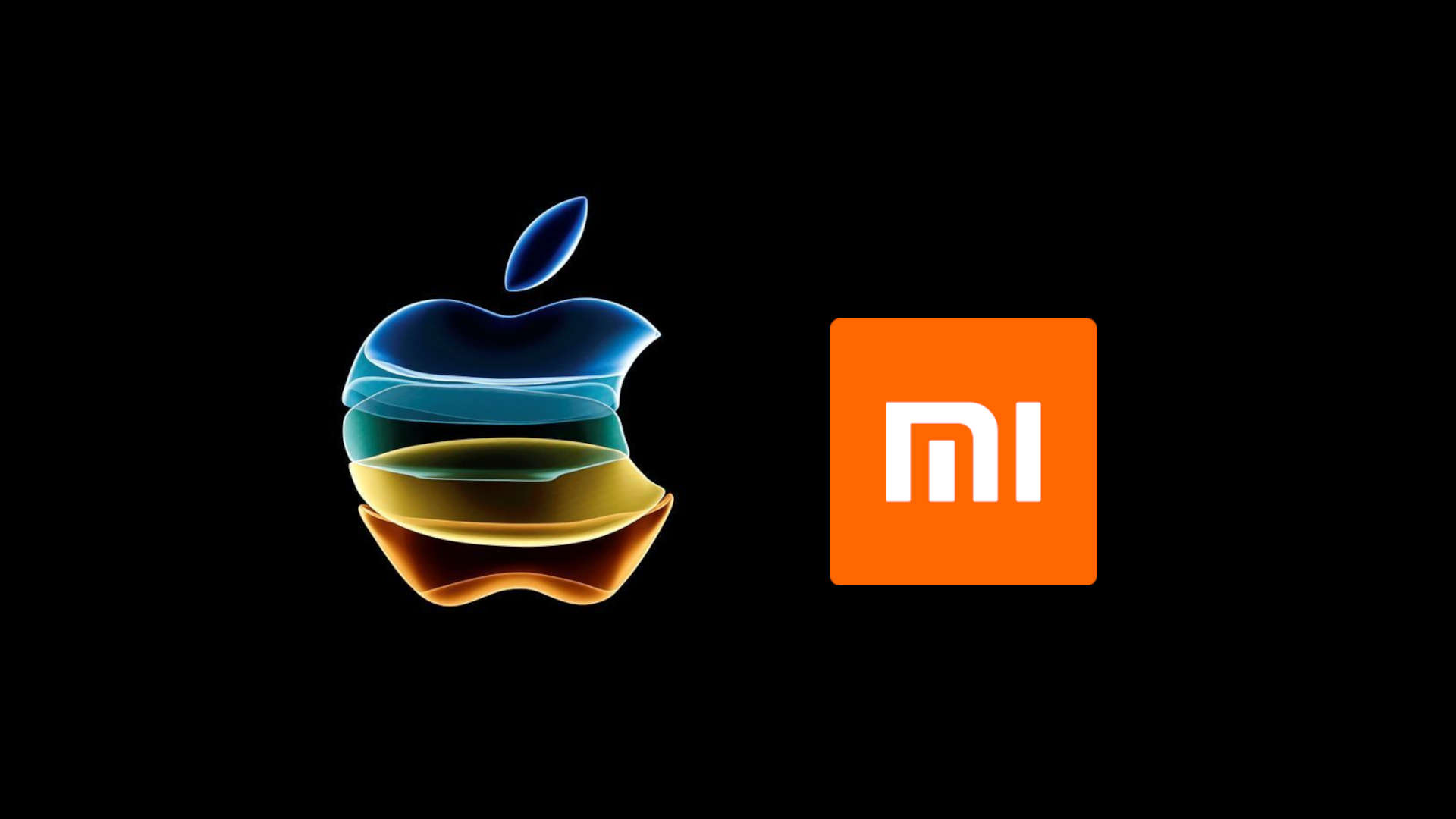 Xiaomi makes history: overtakes Apple for the first time and gets on the  world podium - GizChina.it