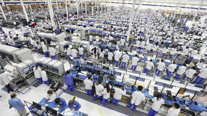 huawei produzione smartphone