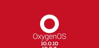 oneplus oxygenos 10.0.10 10.3.7