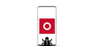 oneplus oxygenos bug