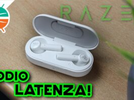Razer Hammerhead True Wireless