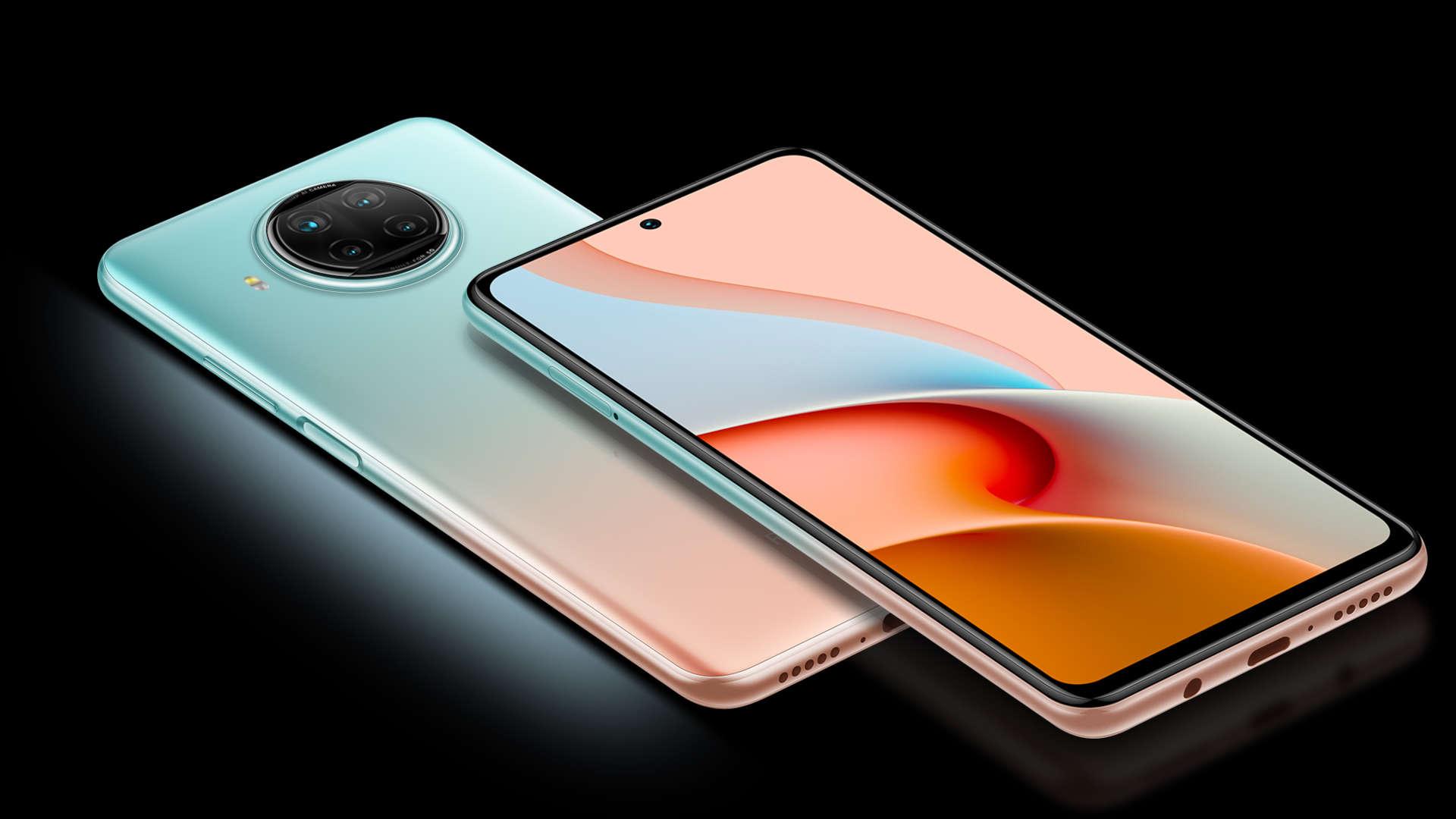 Xiaomi Mi 10i: كل الشائعات الموجودة في ورقة البيانات الفنية والسعر والتاريخ  - GizChina.it