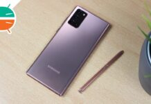 Samsung Galaxy Note 20 5G