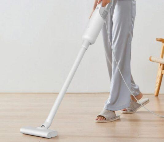 Xiaomi Mijia Vacuum Cleaner MJXCQ01DY