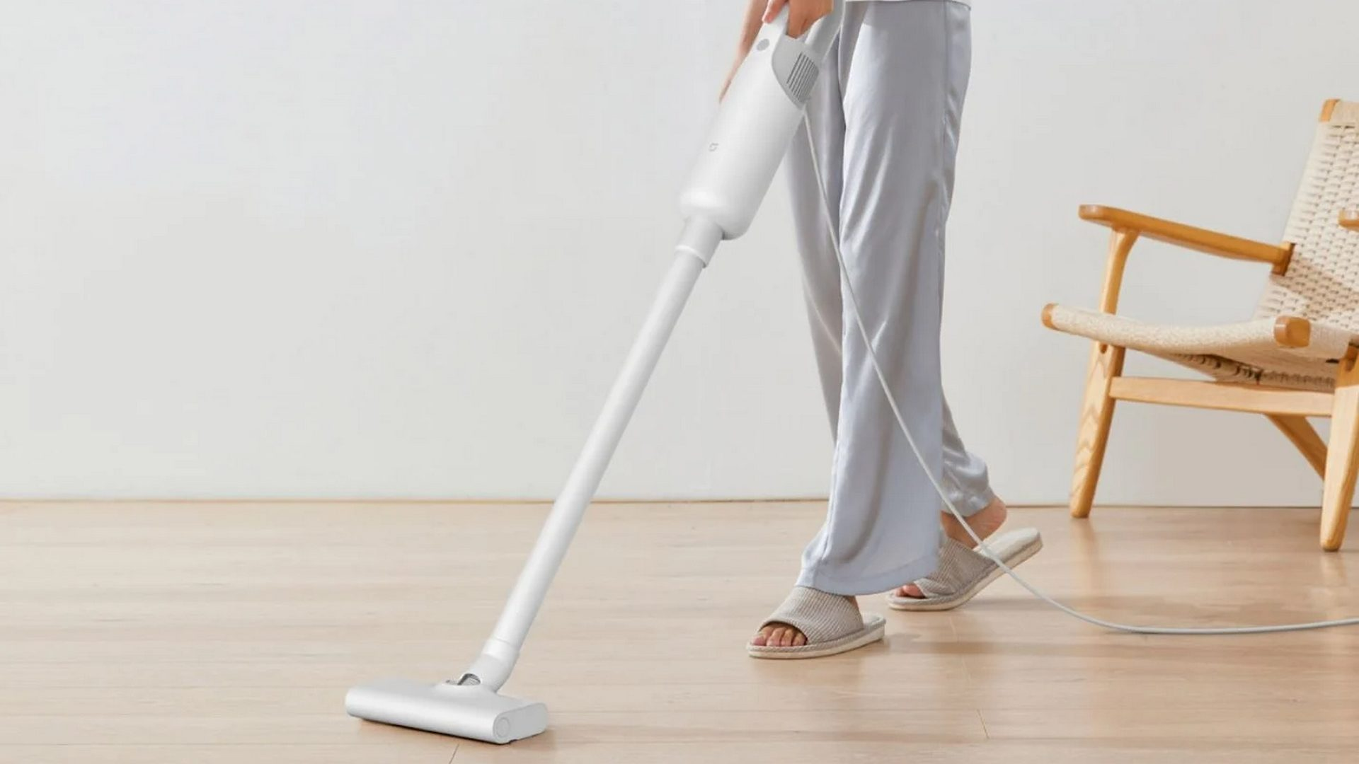 Xiaomi Mijia Vacuum Cleaner MJXCQ01DY | Banggood