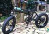 codice sconto fiido m1 pro offerta coupon bici elettrica fat bike