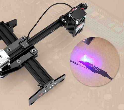 codice sconto incisore laser ortur