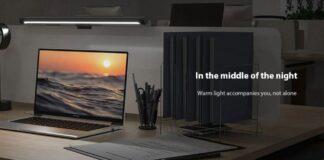 Codice sconto luce da monitor Xiaomi Mijia MJGJD01YL