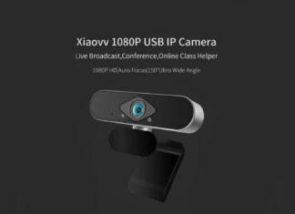 Codice sconto webcam smart working Xiaovv
