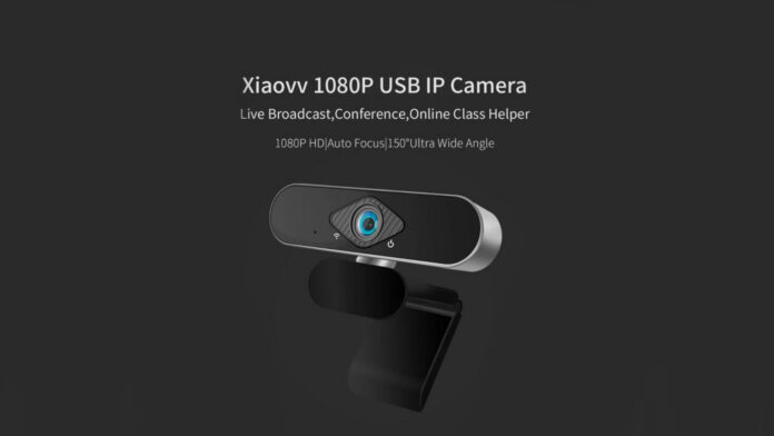 Codice sconto webcam smart working Xiaovv