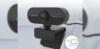 codice sconto webcam PC coupon