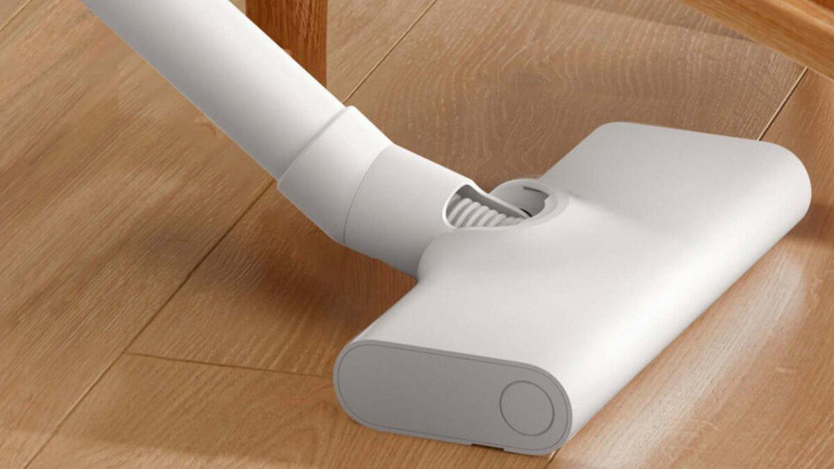 Codice sconto Xiaomi Mijia Vacuum Cleaner MJXCQ01DY