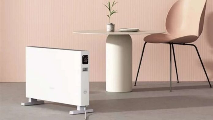codice sconto xiaomi smartmi electric heater 1s offerta stufa elettrica