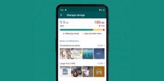 Come eliminare le foto WhatsApp condivise