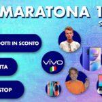 maratona gizchina singles day 11.11 live