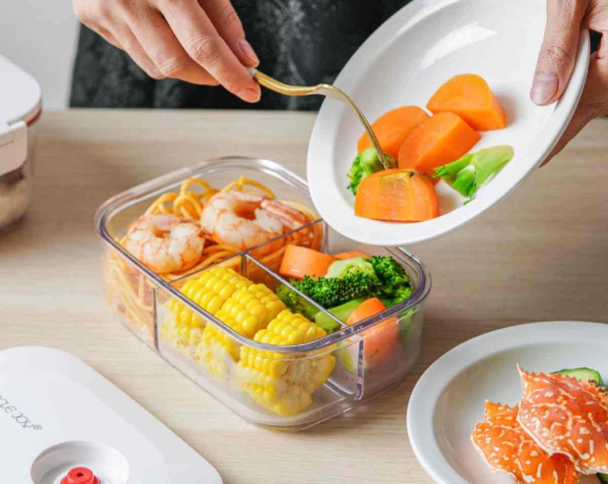 contenitore cibo xiaomi 2