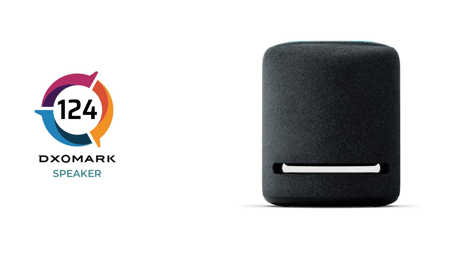 dxomark speaker