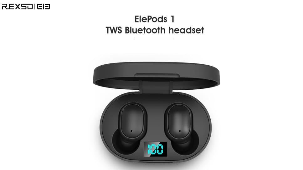 elePhone ElePods 1 – GearBest
