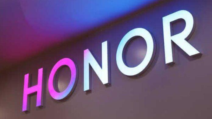 honor competitor settore smartphone