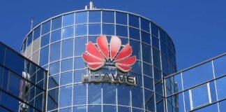 huawei regno unito infrastrutture società telecomunicazione