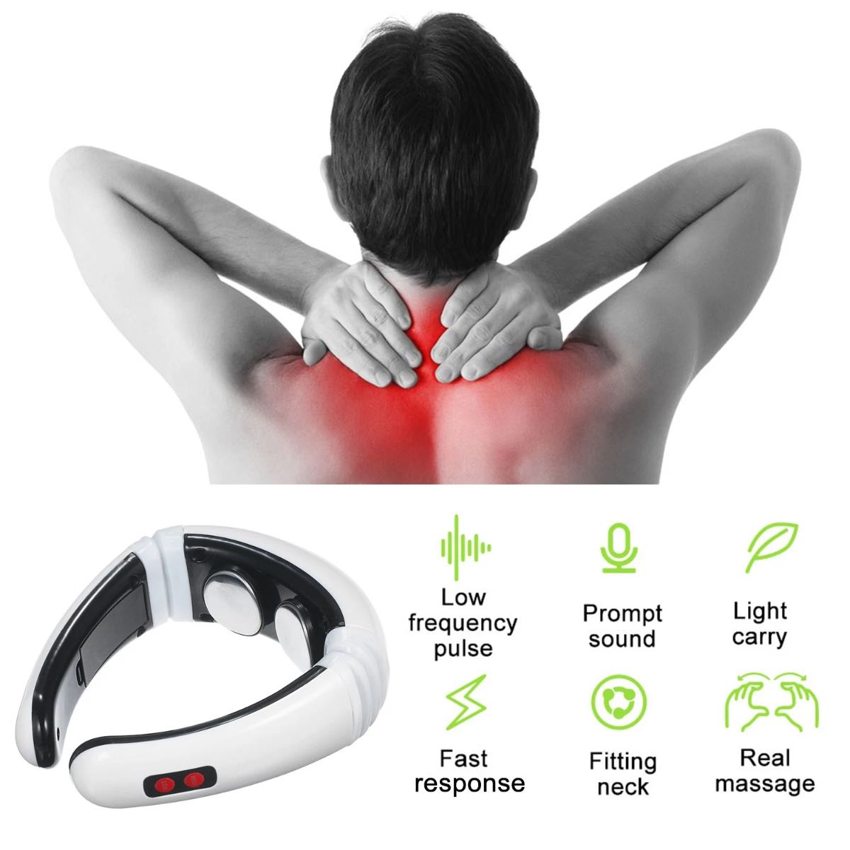 offerta massaggiatore smart