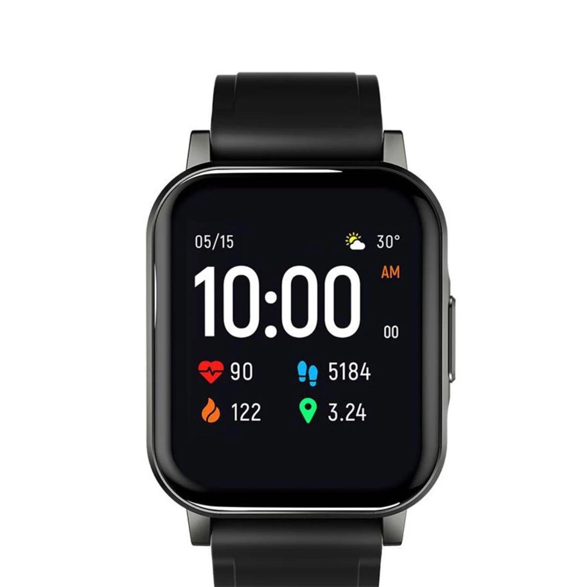 offerta smartwatch economico haylou 2